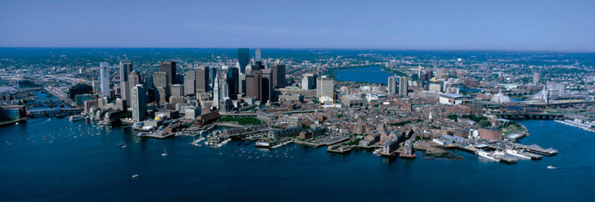 Image for Boston, Massachusetts