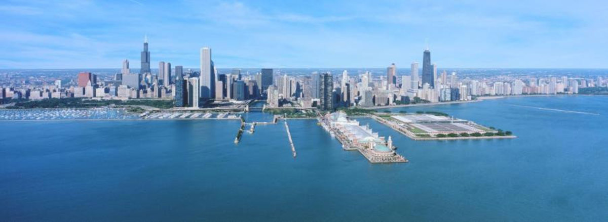 Image for Chicago, Illinois