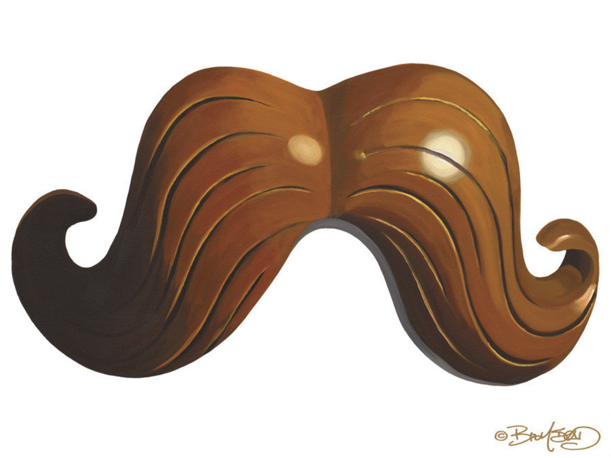 Image for Chocolate Stache