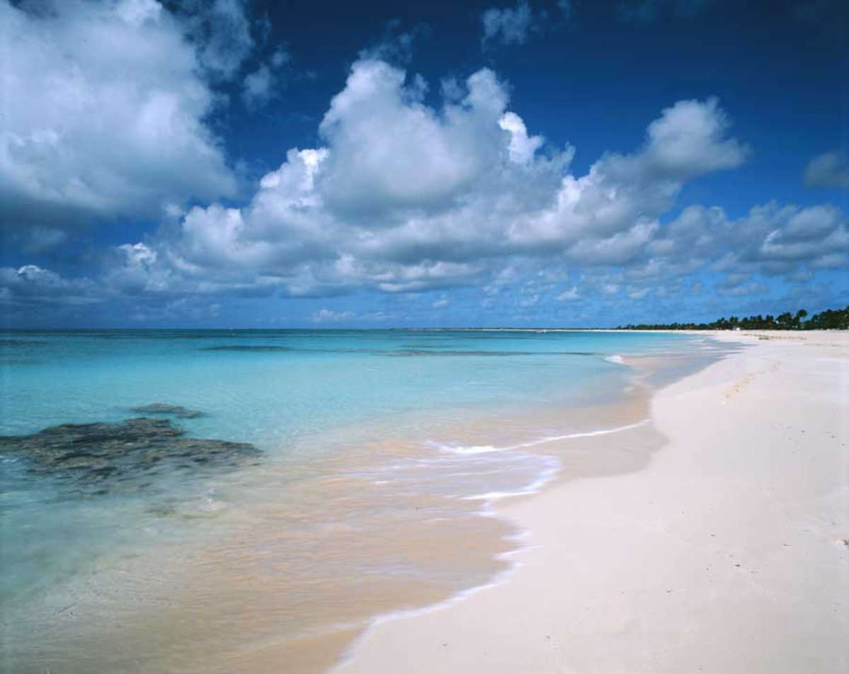 Image for Coco Point Beach II, Barbuda