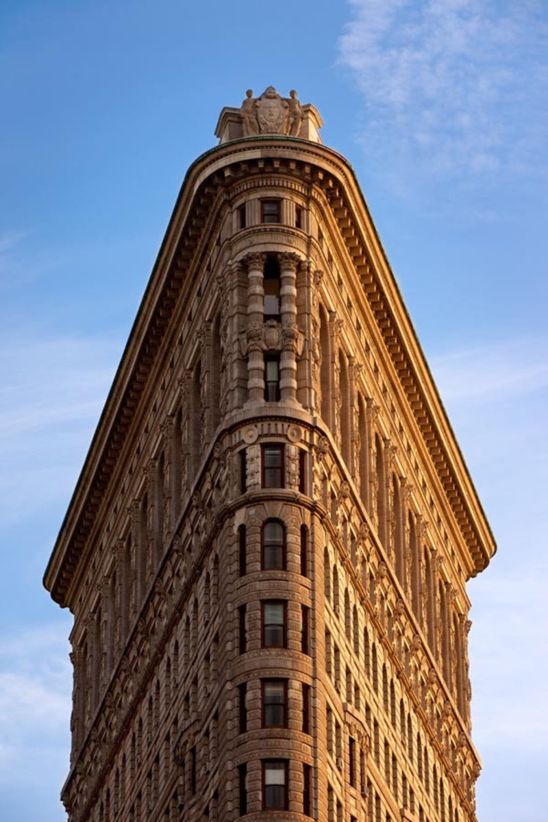 Image for Flatiron Building