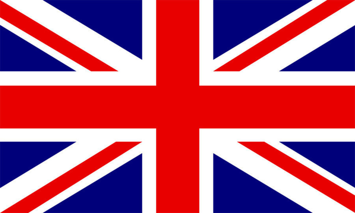 Image for Great Britain Flag