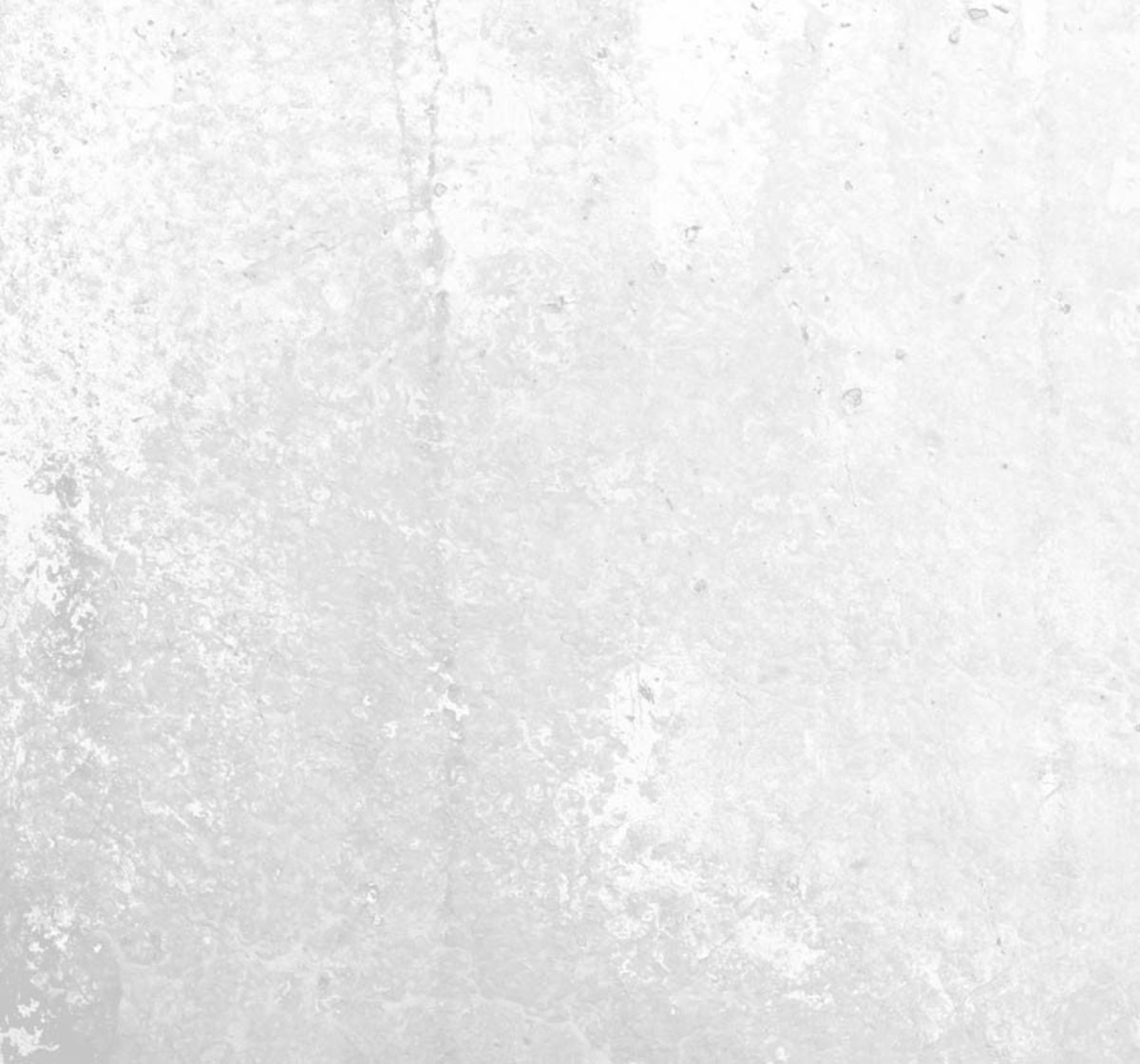 Distressed white cement or concrete wall texture background