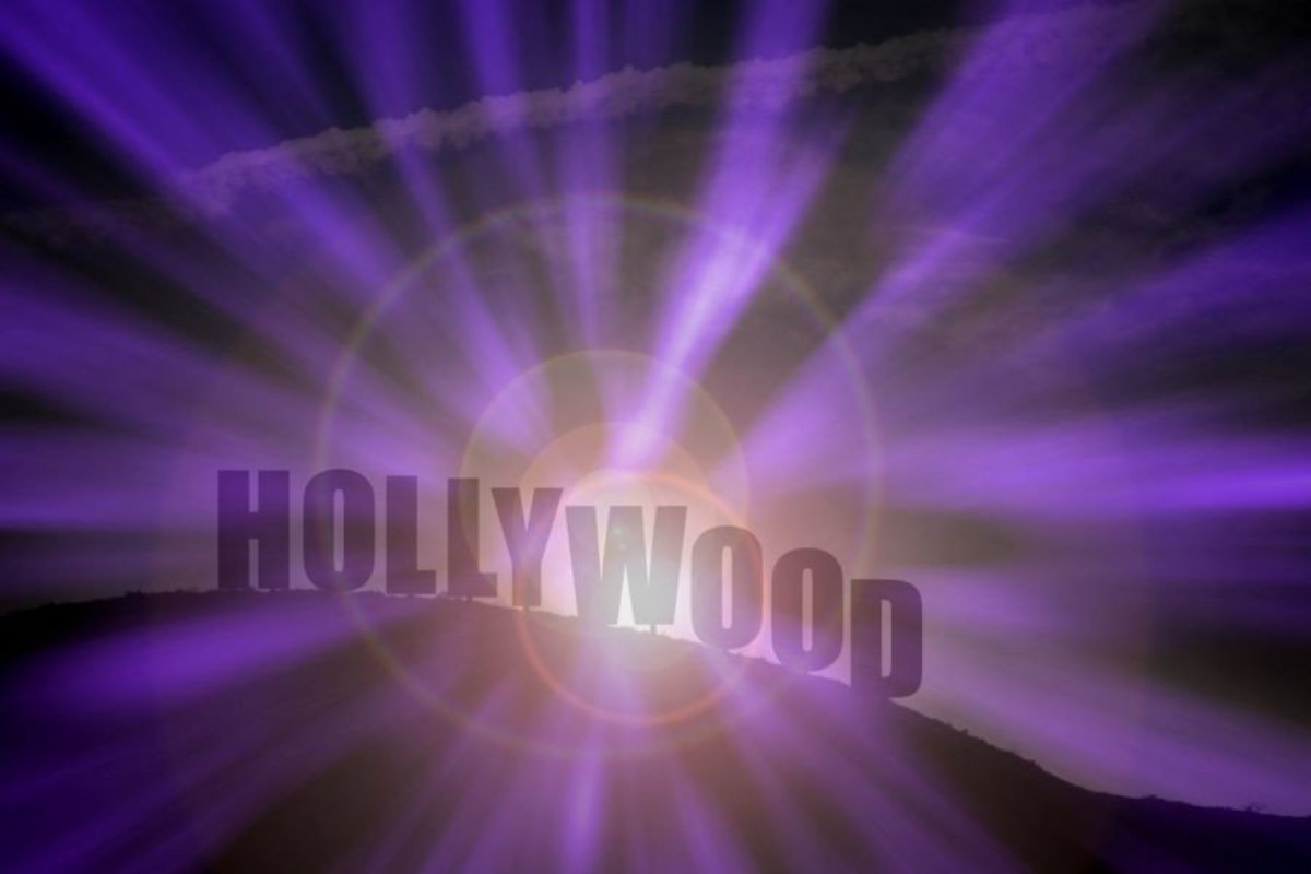 Image for Hollywood Hillside