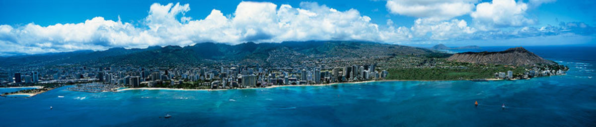 Image for Honolulu, Hawaii