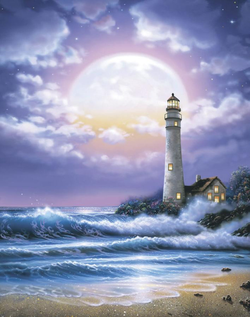 Image for Lighthouse Of Dreams