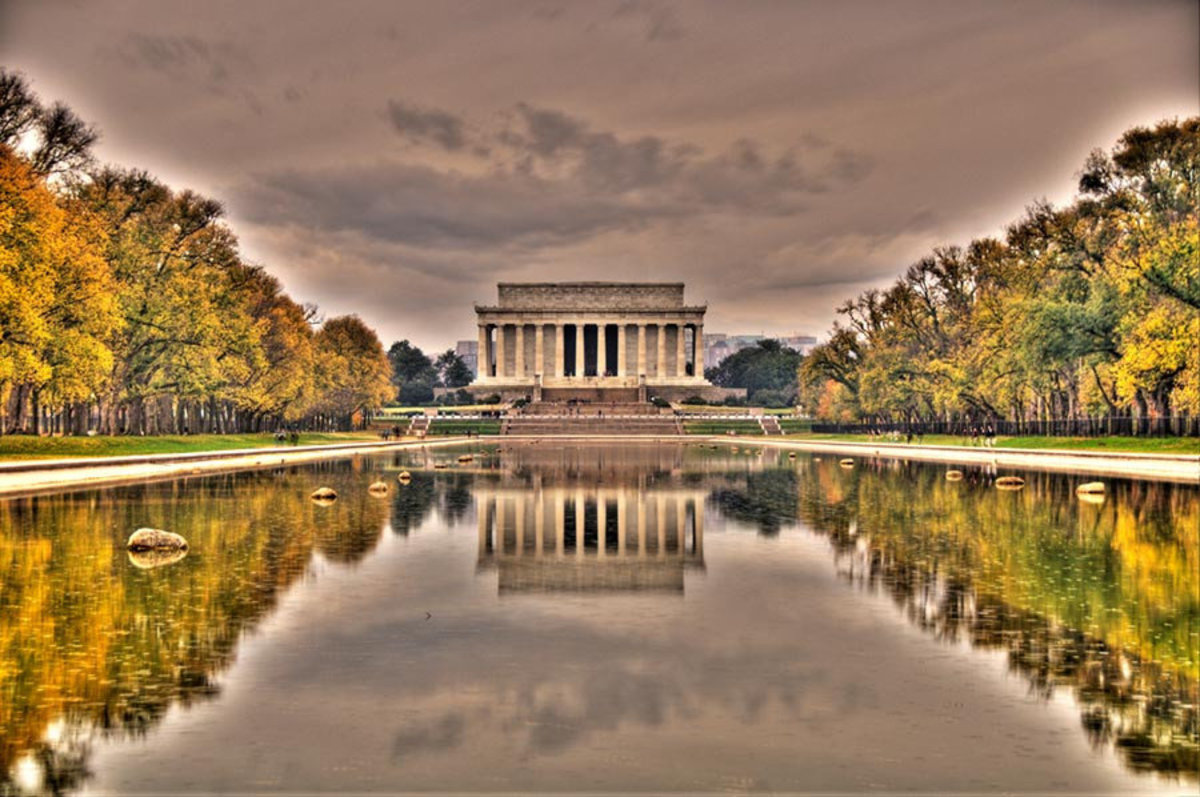 Image for Lincoln Memorial