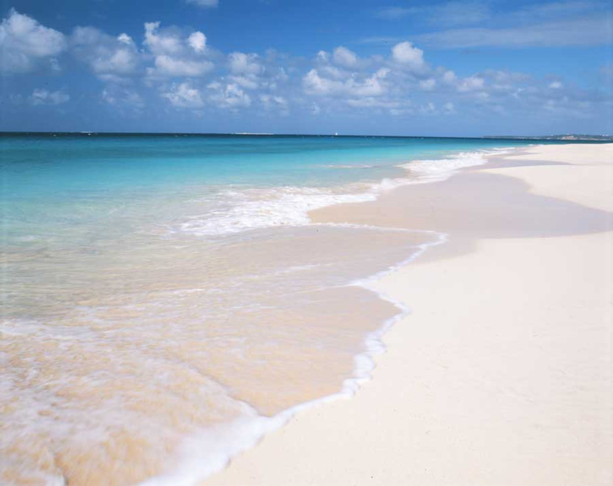Image for Long Bay, Anguilla