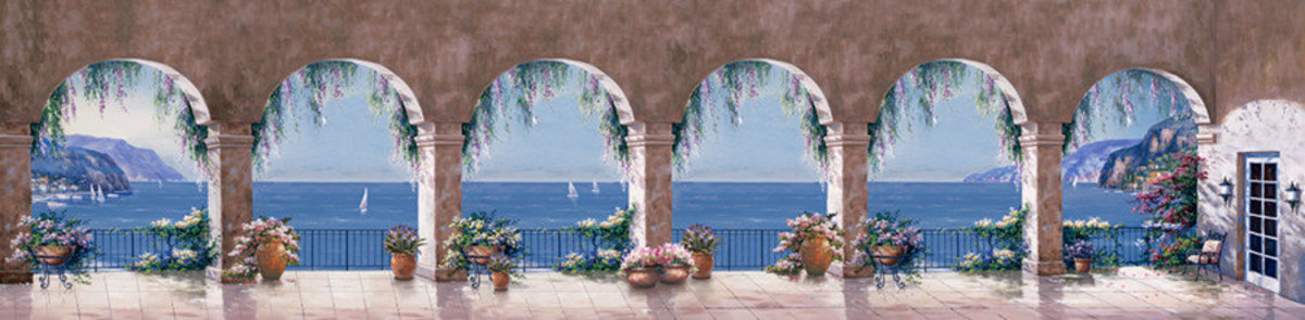 Image for Mediterranean Arch - Panoramic