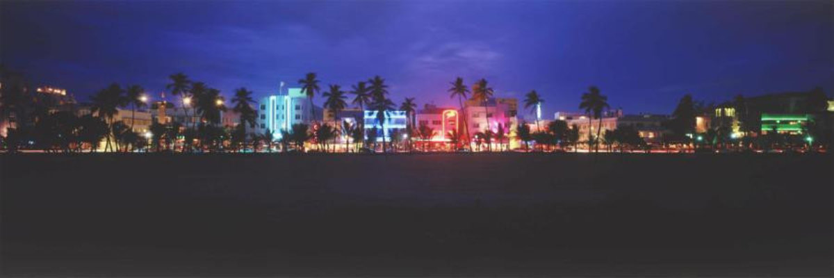 Image for Miami Beach, Florida