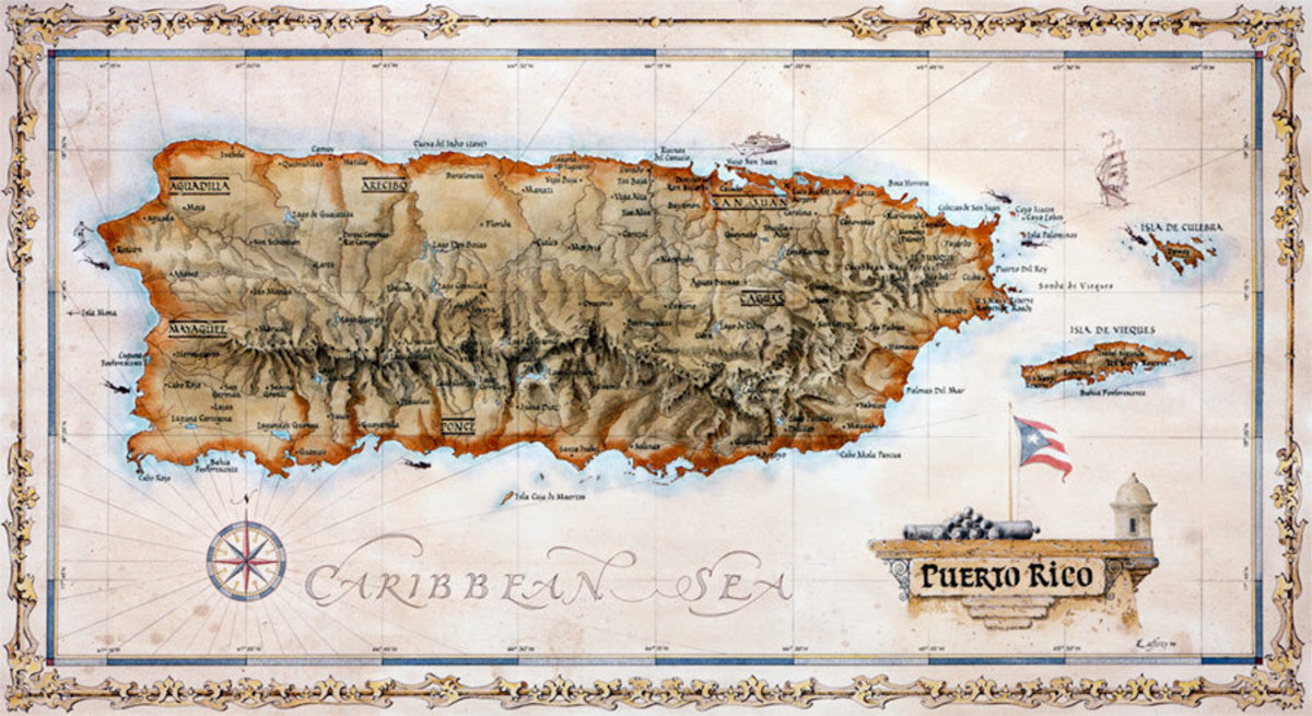 Image for Puerto Rico