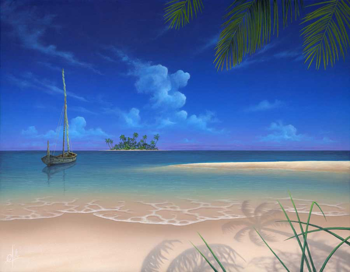 Image for Serenity Beach