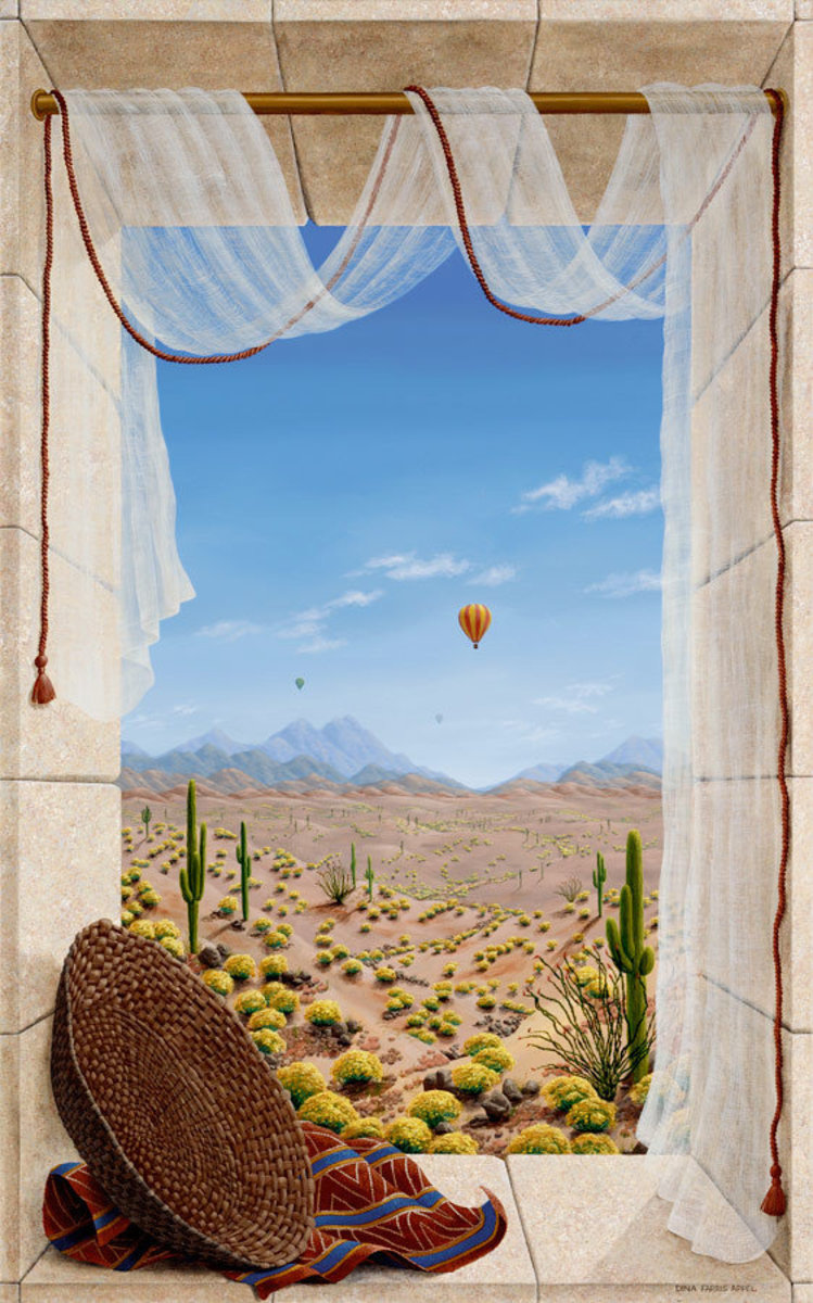 Image for Sonoran Tapestry