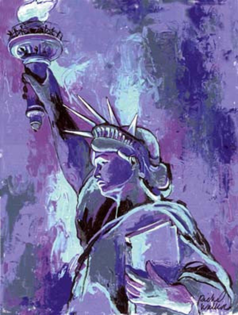 Image for Statue Of Liberty #2