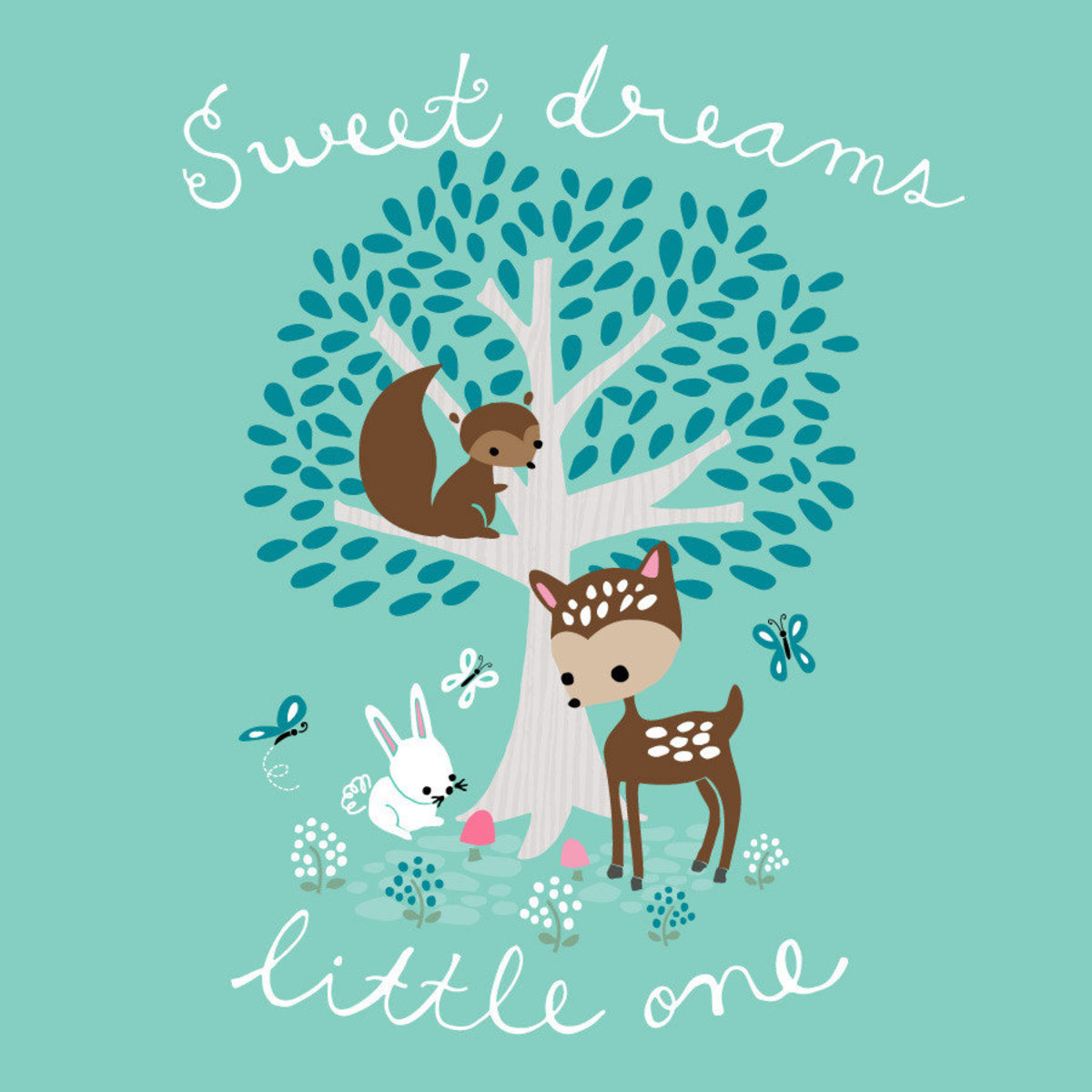Image for Sweet Dreams Little One