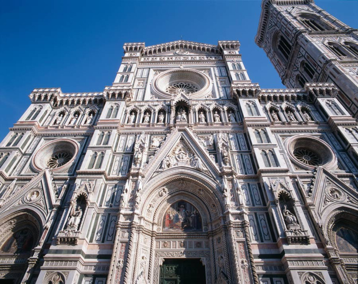 The Duomo, Florence Italy Wallpaper Mural Additional Thumbnail