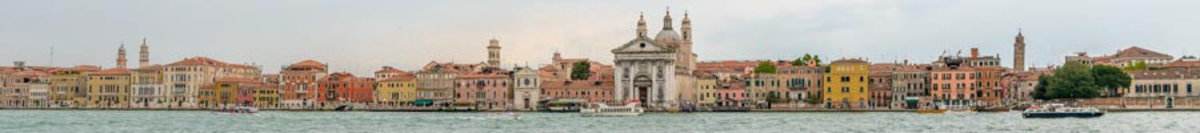 Image for Venice Panorama