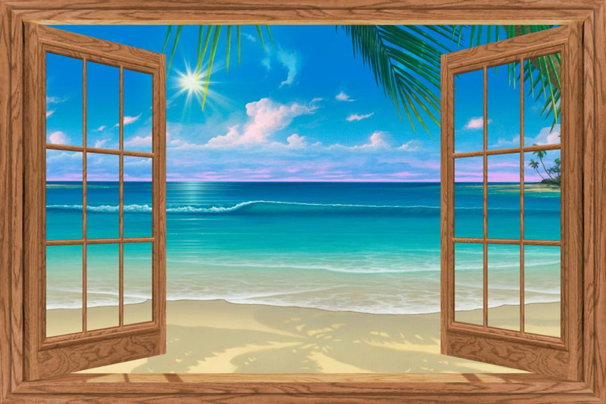 Image for View of Paradise