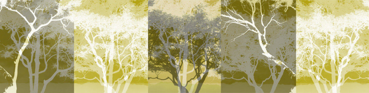Image for Views Of Trees