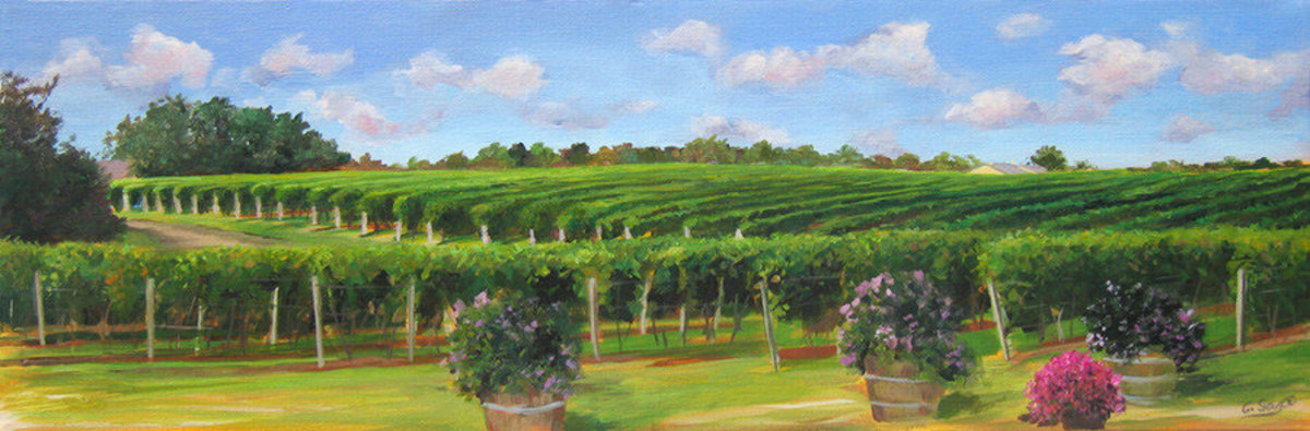 Image for Vineyard View